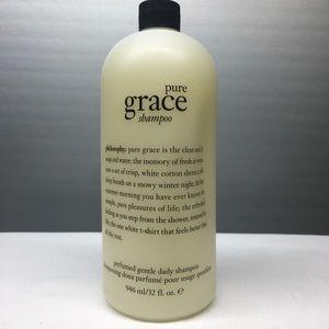 Pure Grace shampoo. 32 oz. NWT